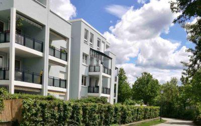 Kaufangebot: EG Eigentumswohnung KP: 430.000 €