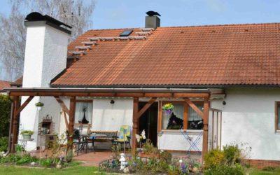 Kaufangebot: Einfamilienhaus KP: 399.000 €