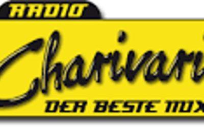 Radio-Spot bei Charivari Rosenheim