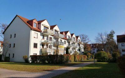 Kaufangebot: DG-Wohnung KP: 299.000 €