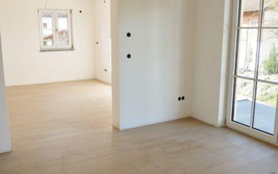 NEUBAU 3 Zimmer-Wohnung 1. OG